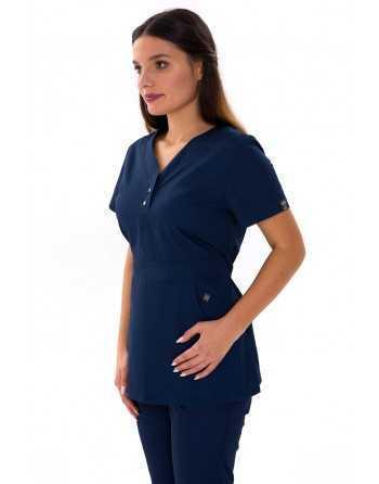 "Costum Medical ""SIDEF"" Bleumarin"