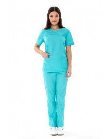 "Costum Medical ""Contrast"" Tiffany"
