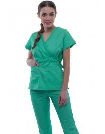 "Costum Medical ""PARTE PESTE PARTE"""