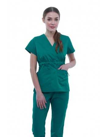Costum Medical 1981 Verde