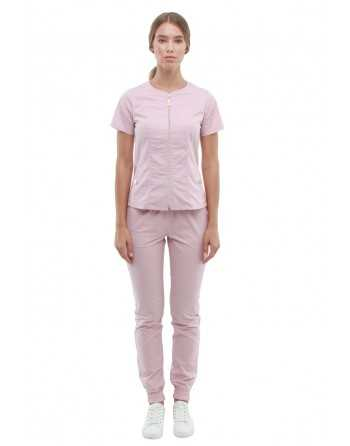 Costum Medical 40489 Roz Pudra