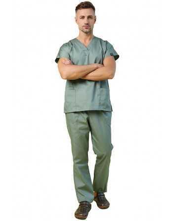 Costum Medical 0181 Olive