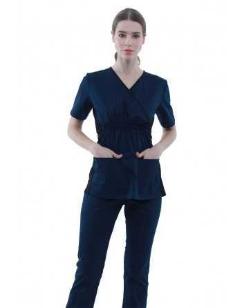 Costum Medical 2281 Bleumarin