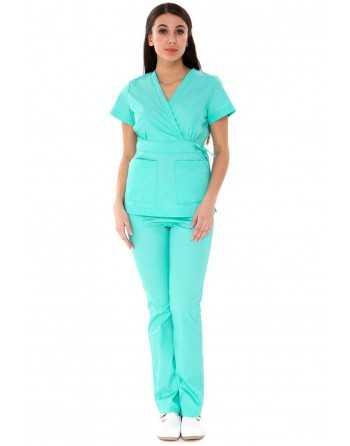 Costum Medical 1981 Verde...