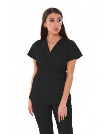 Costum Medical 1981 Negru