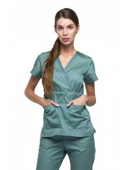 Costum Medical 1981 Olive