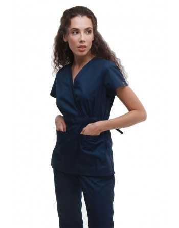 Costum Medical 1981 Bleumarin