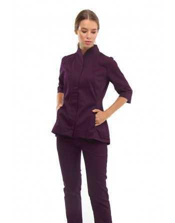 Costum Medical 13587 Violet