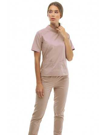 Costum Medical 40388 Roz Pudra