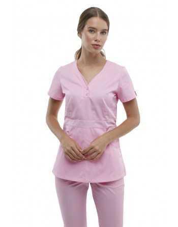 Costum Medical 1181 Roz
