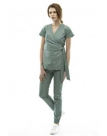 Costum Medical 2889 Olive
