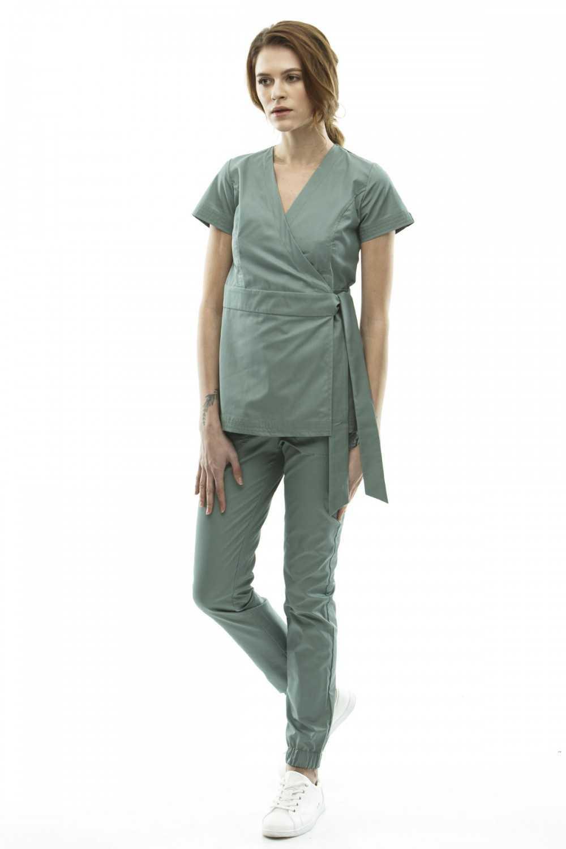 Costum Medical 2889 Olive