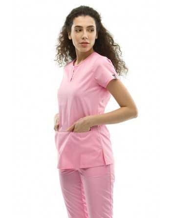 Costum Medical 1889 Roz