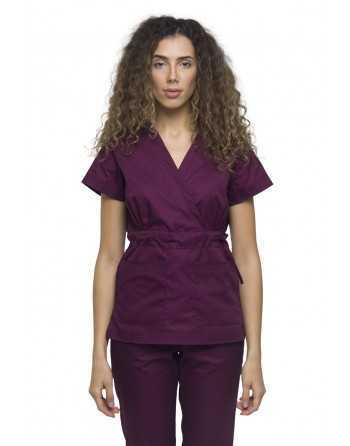 Costum Medical 1981 Violet