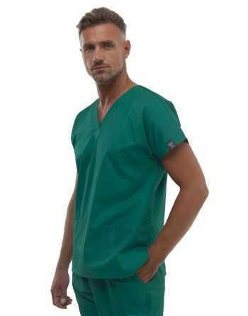 Costum Medical Barbati 0181 Verde