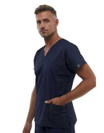 Costum Medical Barbati 0181 Bleumarin