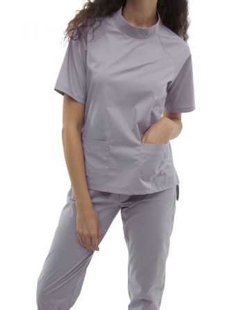 Costum Medical 40388 Mov Cenusiu