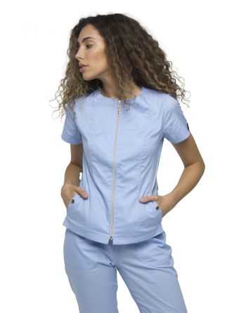 Costum Medical 40489 Royal Blue