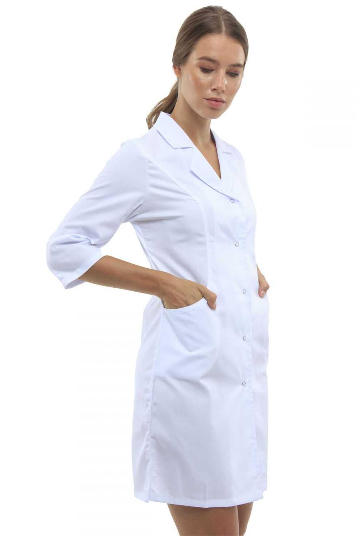 Halat Medical 126