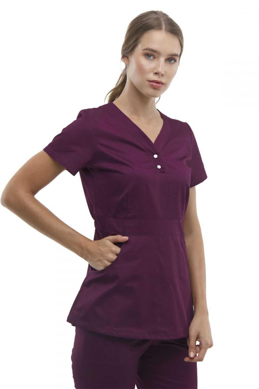 Costum Medical 1181 Violet