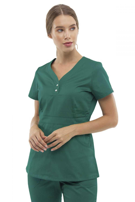Costum Medical 1181 Verde