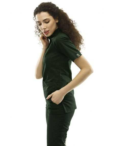 Costum Medical 40388 Verde Inchis