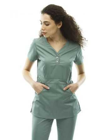 Costum Medical 1181 Olive